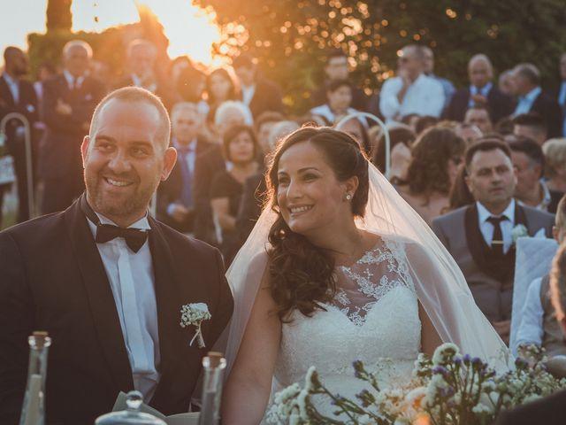 Il matrimonio di Vincenzo e Serafina a Rossano, Cosenza 77