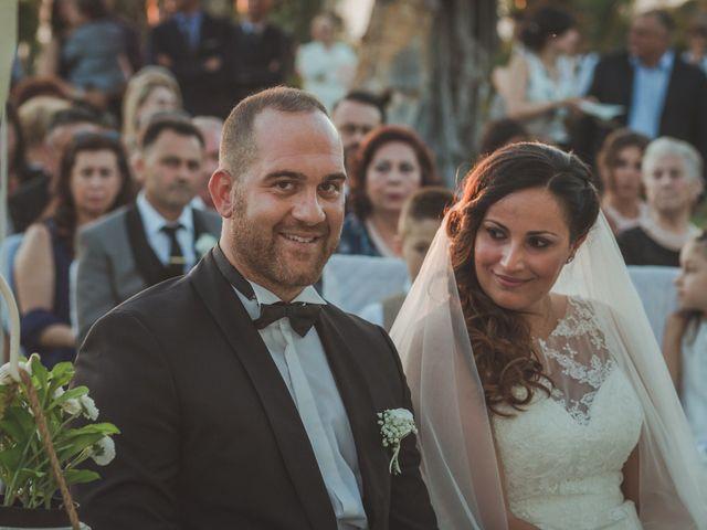 Il matrimonio di Vincenzo e Serafina a Rossano, Cosenza 79