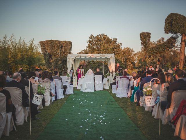 Il matrimonio di Vincenzo e Serafina a Rossano, Cosenza 80