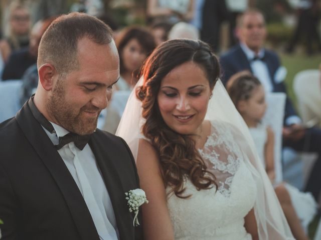 Il matrimonio di Vincenzo e Serafina a Rossano, Cosenza 83