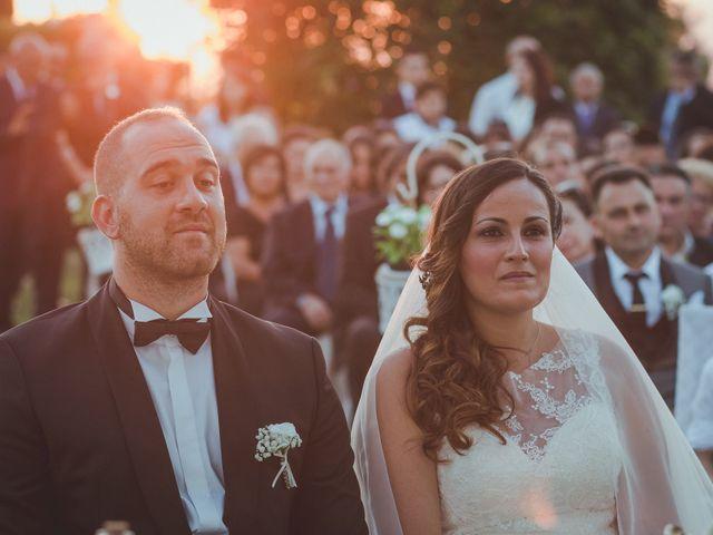 Il matrimonio di Vincenzo e Serafina a Rossano, Cosenza 85