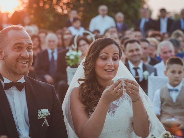 Il matrimonio di Vincenzo e Serafina a Rossano, Cosenza 86