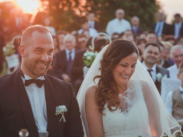 Il matrimonio di Vincenzo e Serafina a Rossano, Cosenza 1