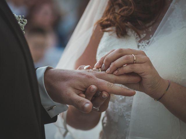 Il matrimonio di Vincenzo e Serafina a Rossano, Cosenza 94