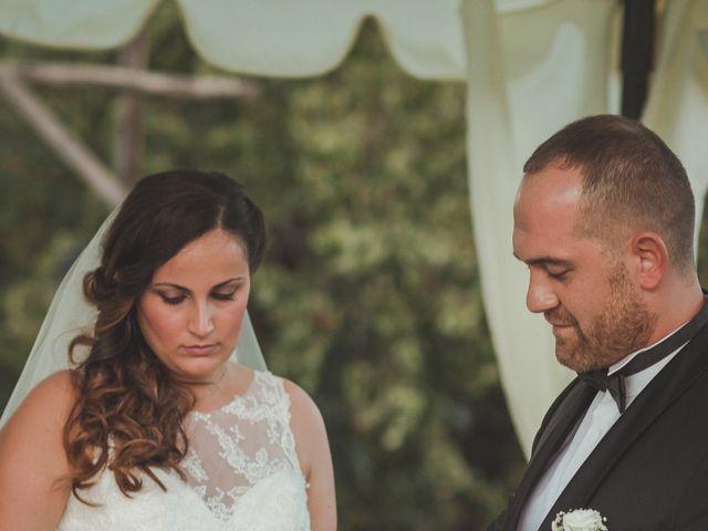 Il matrimonio di Vincenzo e Serafina a Rossano, Cosenza 98