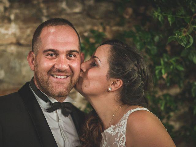Il matrimonio di Vincenzo e Serafina a Rossano, Cosenza 109