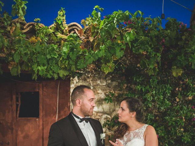 Il matrimonio di Vincenzo e Serafina a Rossano, Cosenza 111