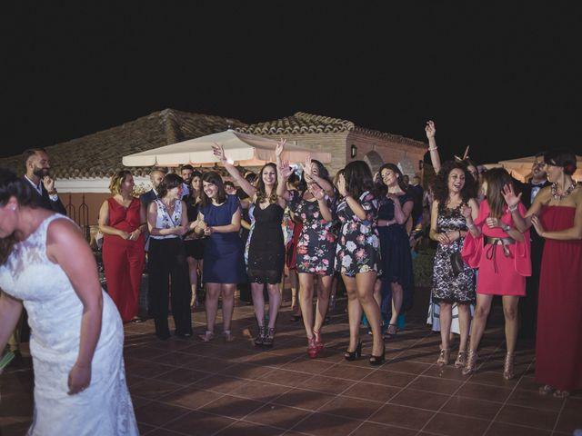 Il matrimonio di Vincenzo e Serafina a Rossano, Cosenza 148