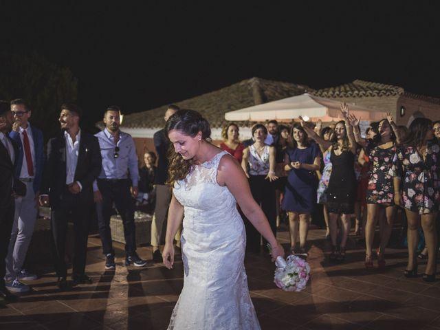Il matrimonio di Vincenzo e Serafina a Rossano, Cosenza 149