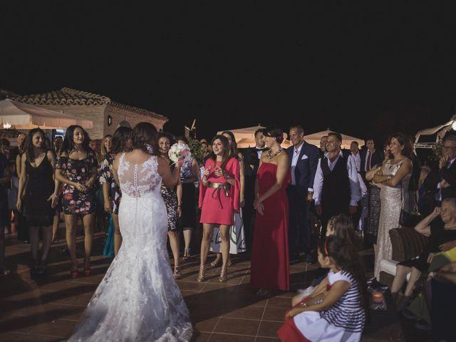 Il matrimonio di Vincenzo e Serafina a Rossano, Cosenza 150