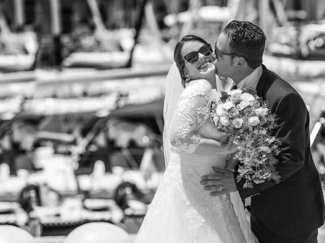 Il matrimonio di Giuseppe e Maria Cristina a Palermo, Palermo 6