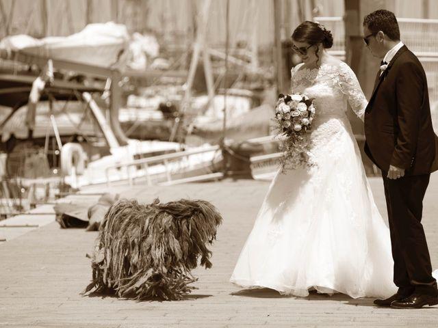 Il matrimonio di Giuseppe e Maria Cristina a Palermo, Palermo 7