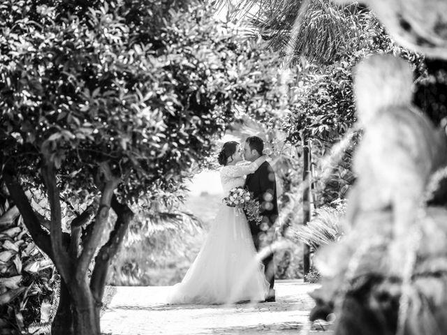 Il matrimonio di Giuseppe e Maria Cristina a Palermo, Palermo 9
