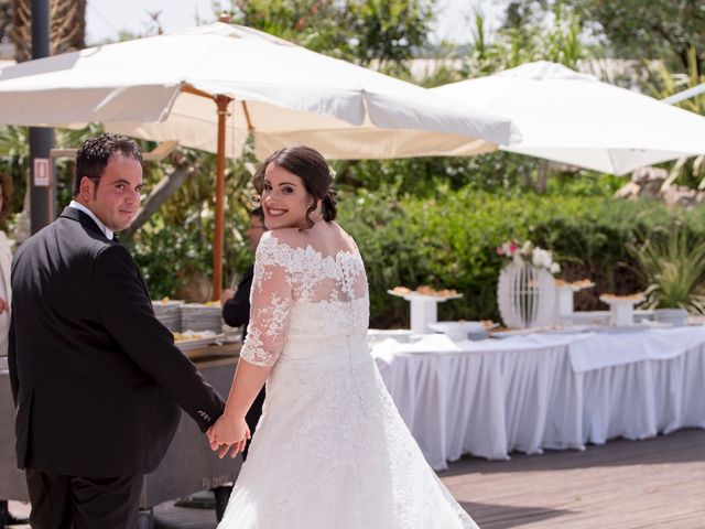 Il matrimonio di Giuseppe e Maria Cristina a Palermo, Palermo 10