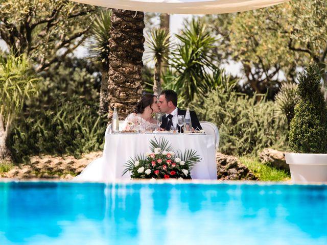 Il matrimonio di Giuseppe e Maria Cristina a Palermo, Palermo 11