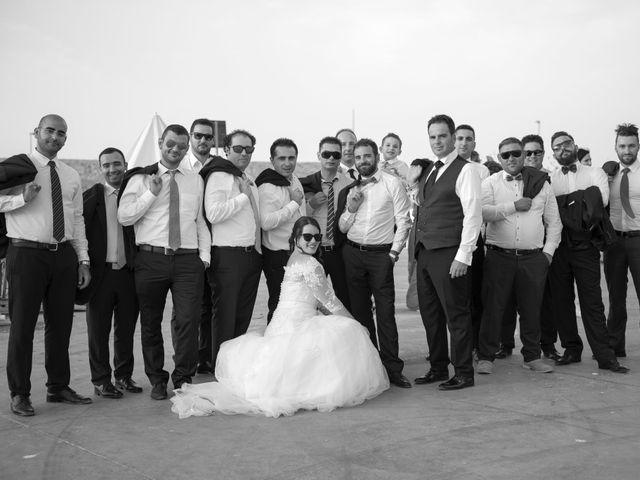 Il matrimonio di Giuseppe e Maria Cristina a Palermo, Palermo 18