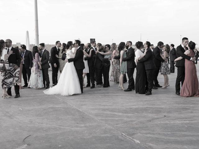 Il matrimonio di Giuseppe e Maria Cristina a Palermo, Palermo 19