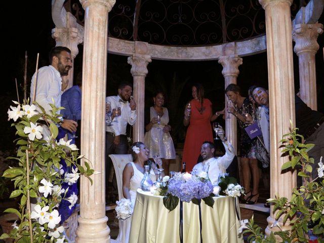 Il matrimonio di Valentino e Claudia a Fauglia, Pisa 11