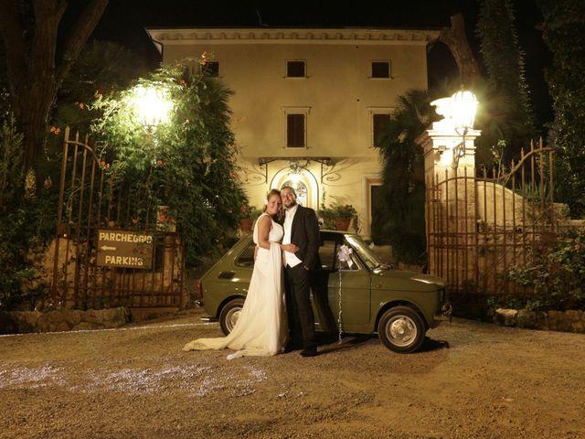 Il matrimonio di Valentino e Claudia a Fauglia, Pisa 12