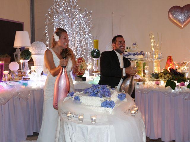 Il matrimonio di Valentino e Claudia a Fauglia, Pisa 13