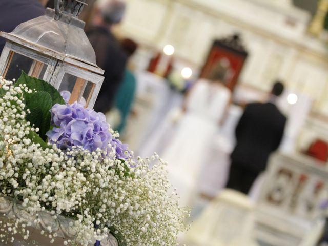 Il matrimonio di Valentino e Claudia a Fauglia, Pisa 15