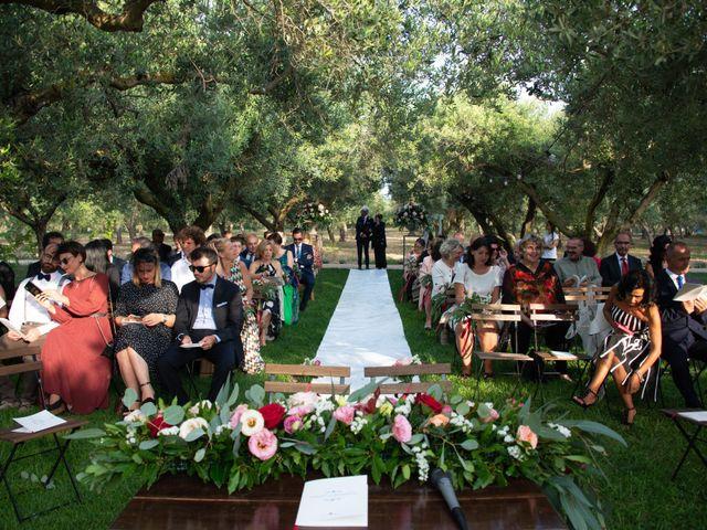 Il matrimonio di Roberta e Fulvio a Sciacca, Agrigento 1
