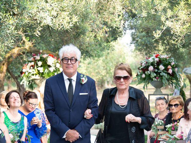 Il matrimonio di Roberta e Fulvio a Sciacca, Agrigento 11