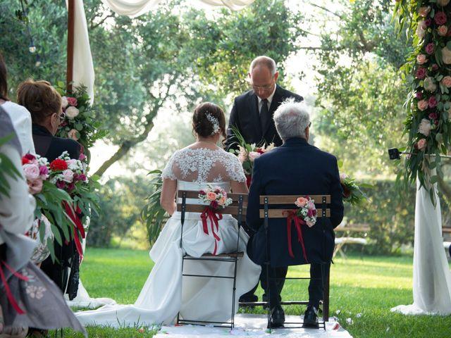 Il matrimonio di Roberta e Fulvio a Sciacca, Agrigento 15