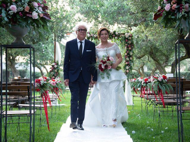 Il matrimonio di Roberta e Fulvio a Sciacca, Agrigento 21