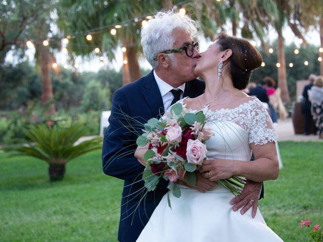 Il matrimonio di Roberta e Fulvio a Sciacca, Agrigento 22