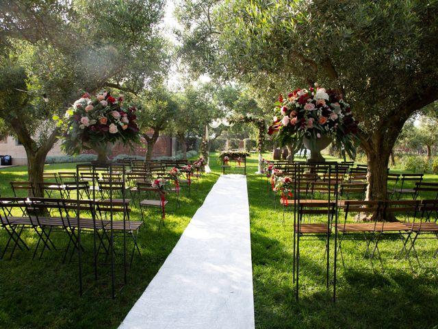 Il matrimonio di Roberta e Fulvio a Sciacca, Agrigento 25