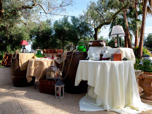 Il matrimonio di Roberta e Fulvio a Sciacca, Agrigento 26