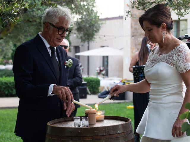 Il matrimonio di Roberta e Fulvio a Sciacca, Agrigento 32