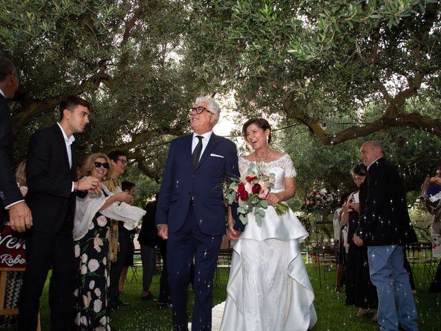 Il matrimonio di Roberta e Fulvio a Sciacca, Agrigento 33