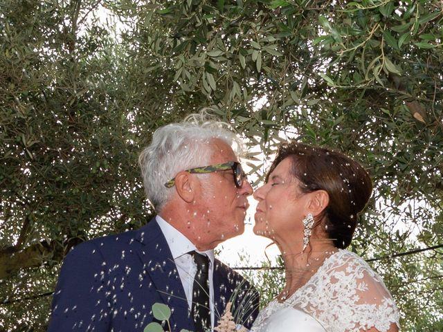Il matrimonio di Roberta e Fulvio a Sciacca, Agrigento 34