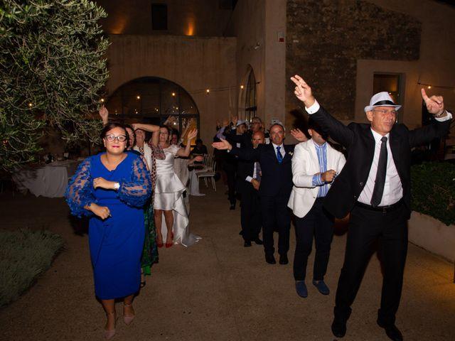Il matrimonio di Roberta e Fulvio a Sciacca, Agrigento 36