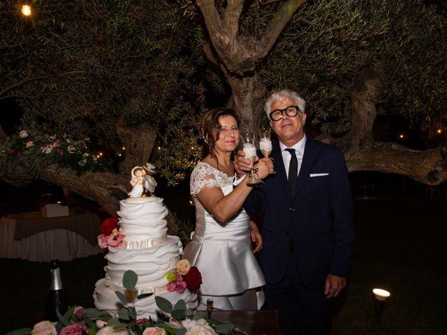 Il matrimonio di Roberta e Fulvio a Sciacca, Agrigento 38