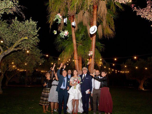 Il matrimonio di Roberta e Fulvio a Sciacca, Agrigento 39