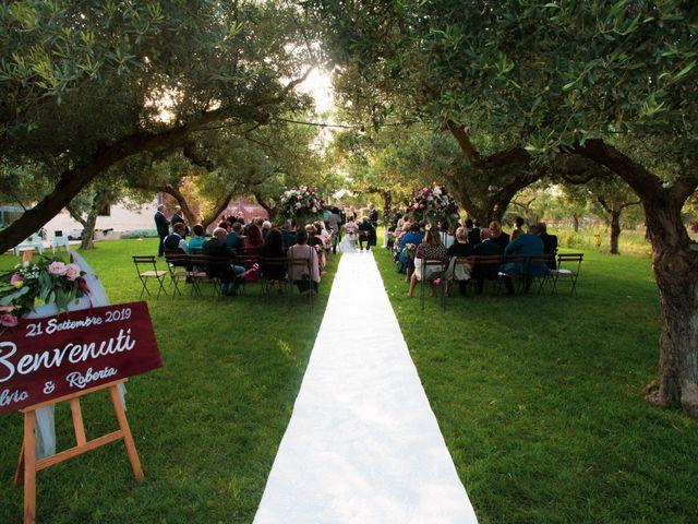 Il matrimonio di Roberta e Fulvio a Sciacca, Agrigento 42
