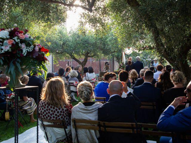 Il matrimonio di Roberta e Fulvio a Sciacca, Agrigento 43