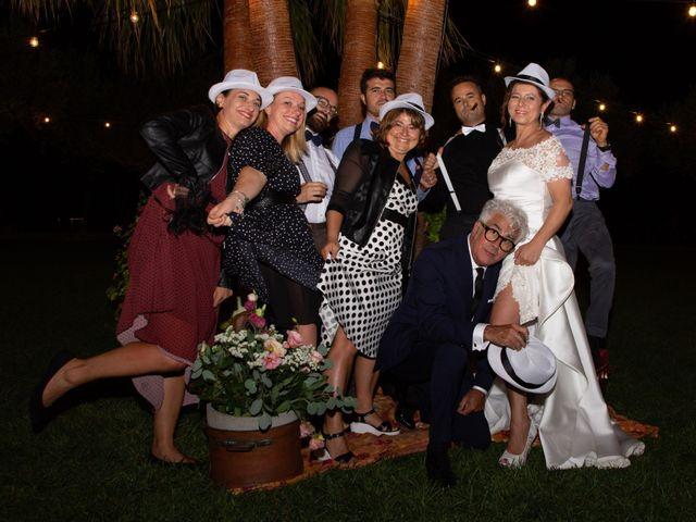 Il matrimonio di Roberta e Fulvio a Sciacca, Agrigento 47