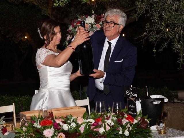 Il matrimonio di Roberta e Fulvio a Sciacca, Agrigento 50
