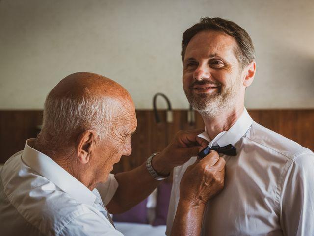 Il matrimonio di Alberto e Elena a Castelvetrano, Trapani 7