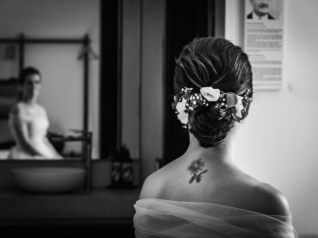 Il matrimonio di Alberto e Elena a Castelvetrano, Trapani 12