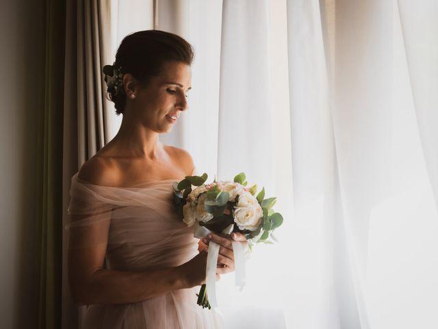Il matrimonio di Alberto e Elena a Castelvetrano, Trapani 13