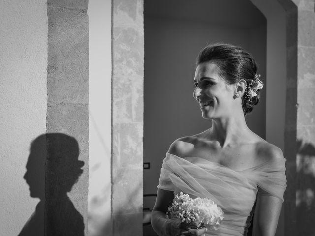 Il matrimonio di Alberto e Elena a Castelvetrano, Trapani 16