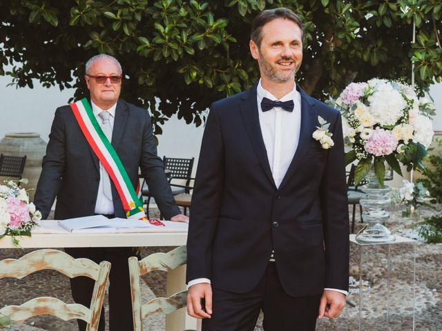 Il matrimonio di Alberto e Elena a Castelvetrano, Trapani 21