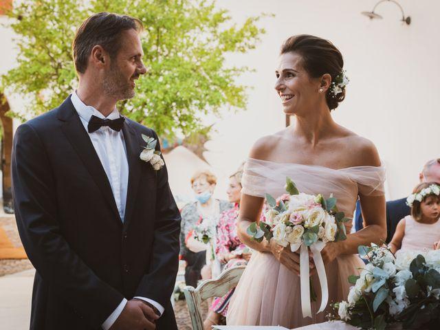 Il matrimonio di Alberto e Elena a Castelvetrano, Trapani 23