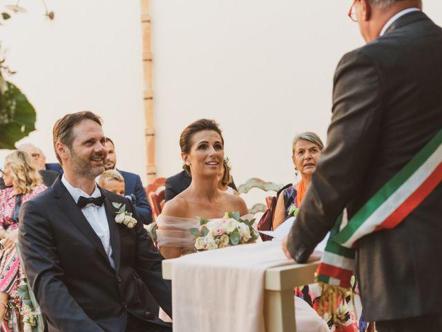 Il matrimonio di Alberto e Elena a Castelvetrano, Trapani 25