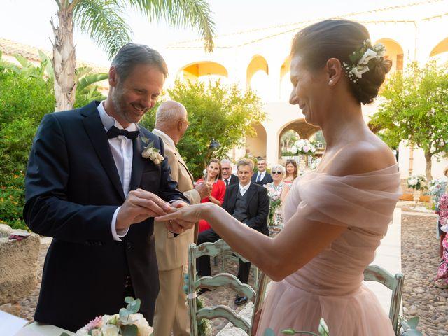 Il matrimonio di Alberto e Elena a Castelvetrano, Trapani 26